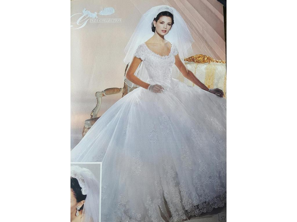 Other Ginza Collection, $999 Size: 4 | Used Wedding Dresses