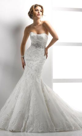 Maggie Sottero Tracey 4