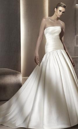 Pronovias Preferida 10