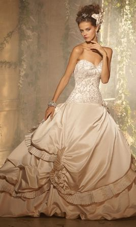 Where to buy a wedding dress in london