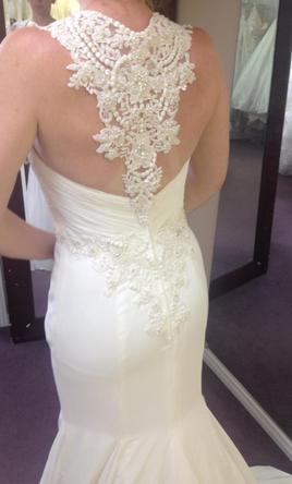 Alfred Angelo 2535 4