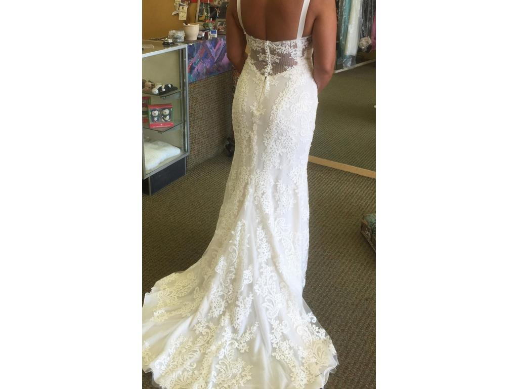 Wedding Dresses For Over 55 : Maggie sottero mattea r buy this dress for a fraction of the
