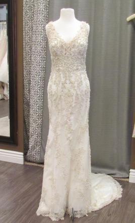 Maggie Sottero Greer 12