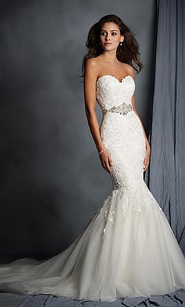 Alfred Angelo 2526  14