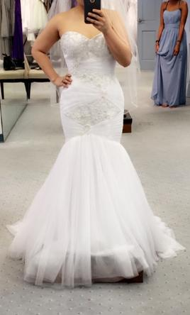 Alfred Angelo 2448 6