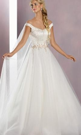 Alfred Angelo 259 12