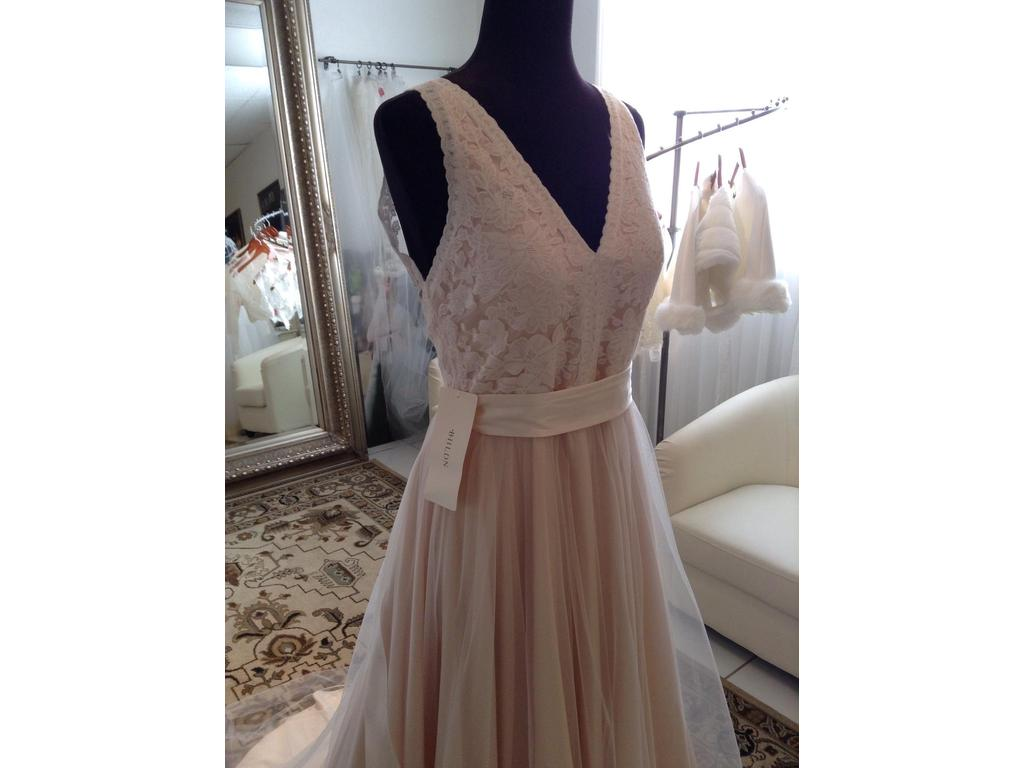 Bhldn 600 Size 6 New Un Altered Wedding Dresses