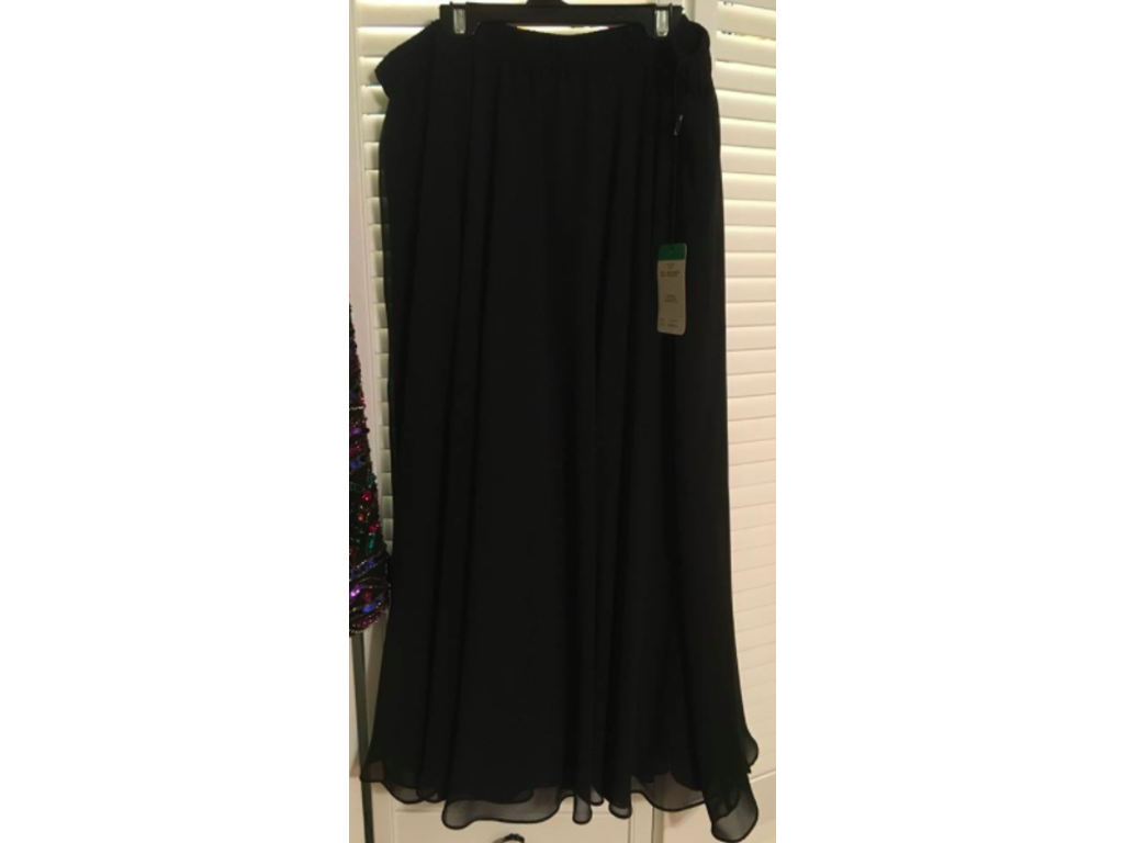 Adrianna papell size 18 mother of the bride dresses for Used wedding dresses fort wayne indiana