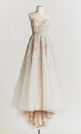 BHLDN Wisteria Gown by Watters; 34512012 00