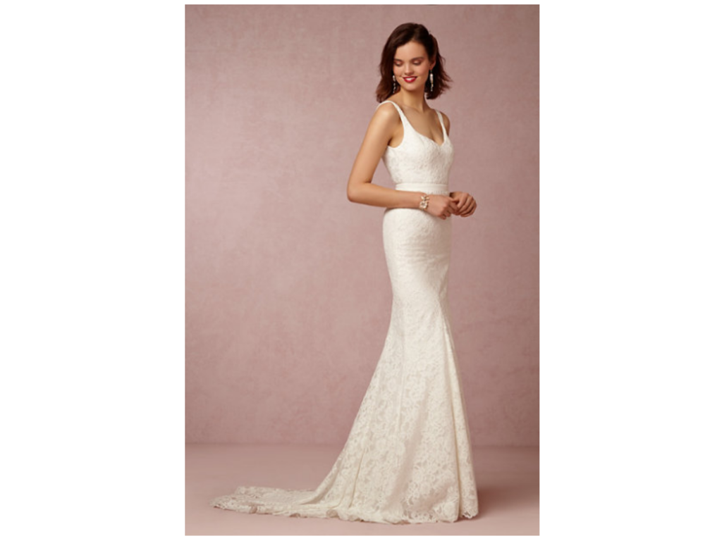 Nicole Miller Janey Gown #34886945, $900 Size: 6   New (Altered ...