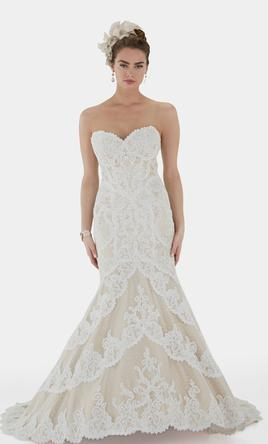 Matthew christopher emma 2 325 size 10 sample wedding for Matthew christopher wedding dress prices