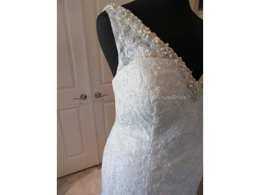 Preowned Wedding Dresses Nyc : Other callista new york buy this dress for a fraction of the