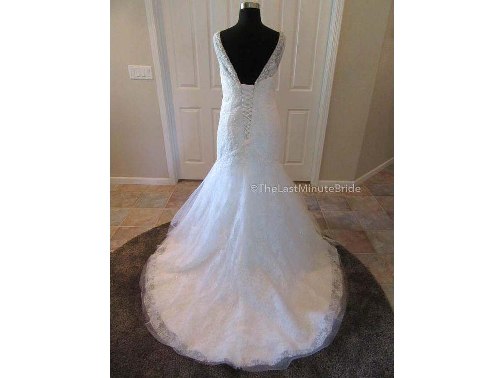 Buy Wedding Dresses New York : Other callista new york size un