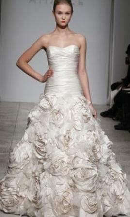 Amsale wedding dresses for sale preowned wedding dresses amsale junglespirit Image collections
