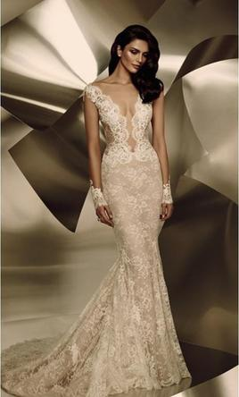 Ines di santo wedding dresses for sale preowned wedding for Ines di santo wedding dresses prices