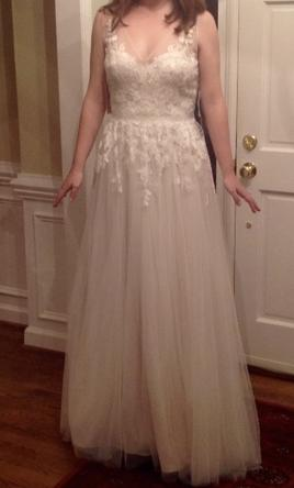 Bhldn Reagan 37595295 720 Size 12 New Un Altered