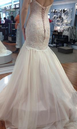 Sell your wedding dress for Who sells maggie sottero wedding dresses