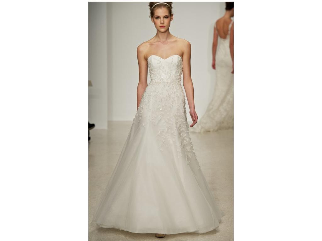 Christos skye 4 500 size 12 used wedding dresses for Used wedding dresses west palm beach