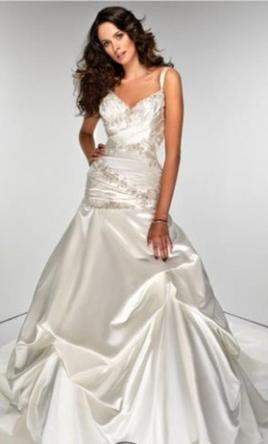 Disney Princess Wedding Dresses | PreOwned Wedding Dresses