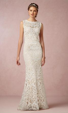 BHLDN Ines Gown 14