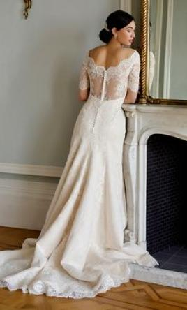 Augusta Jones Wedding Dresses For Sale Preowned Wedding