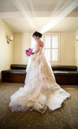 Vera wang diana 1 799 size 8 used wedding dresses for Vera wang diana wedding dress