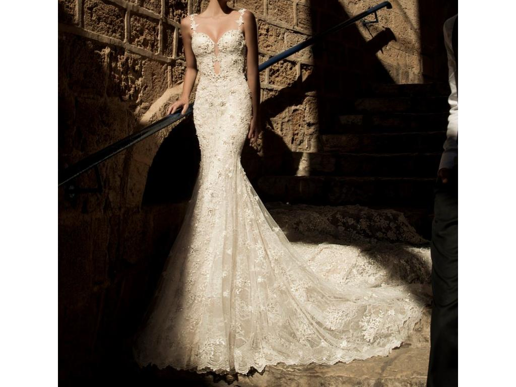Wedding Dresses USD 7000 : Galia lahav pricilla size used wedding dresses