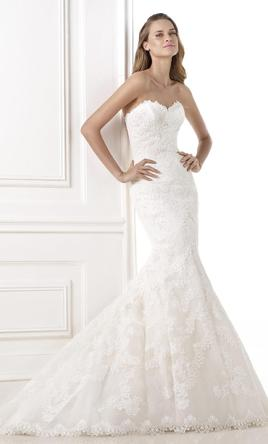 Pronovias Bella 4