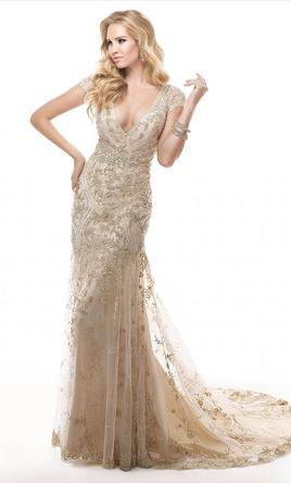 Maggie Sottero Tuscany  8