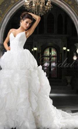 Other Simply Bridal Celeste Gown 10