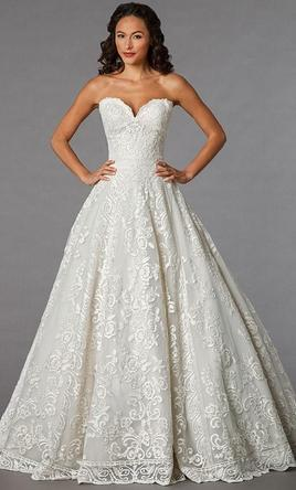 Modern Wedding Dresses  PreOwned Wedding Dresses