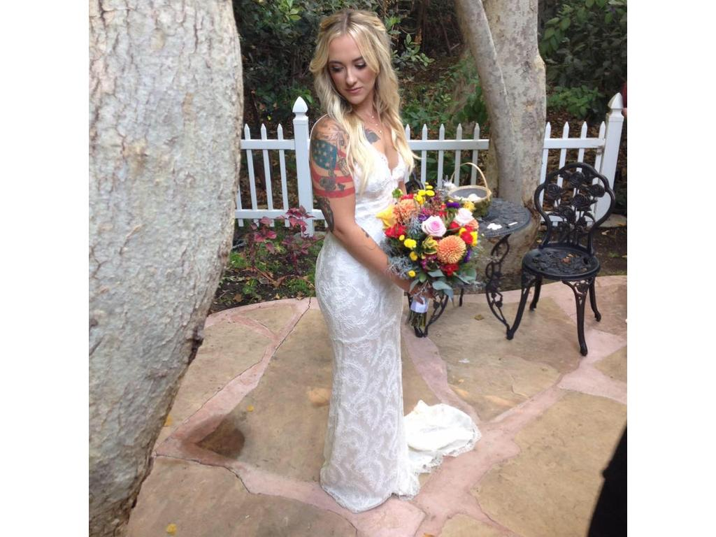 Katie May Princeville, $1,350 Size: 6   Used Wedding Dresses