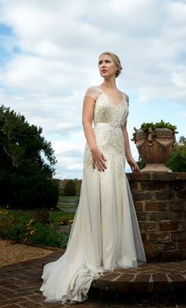 Jenny Packham Willow 6