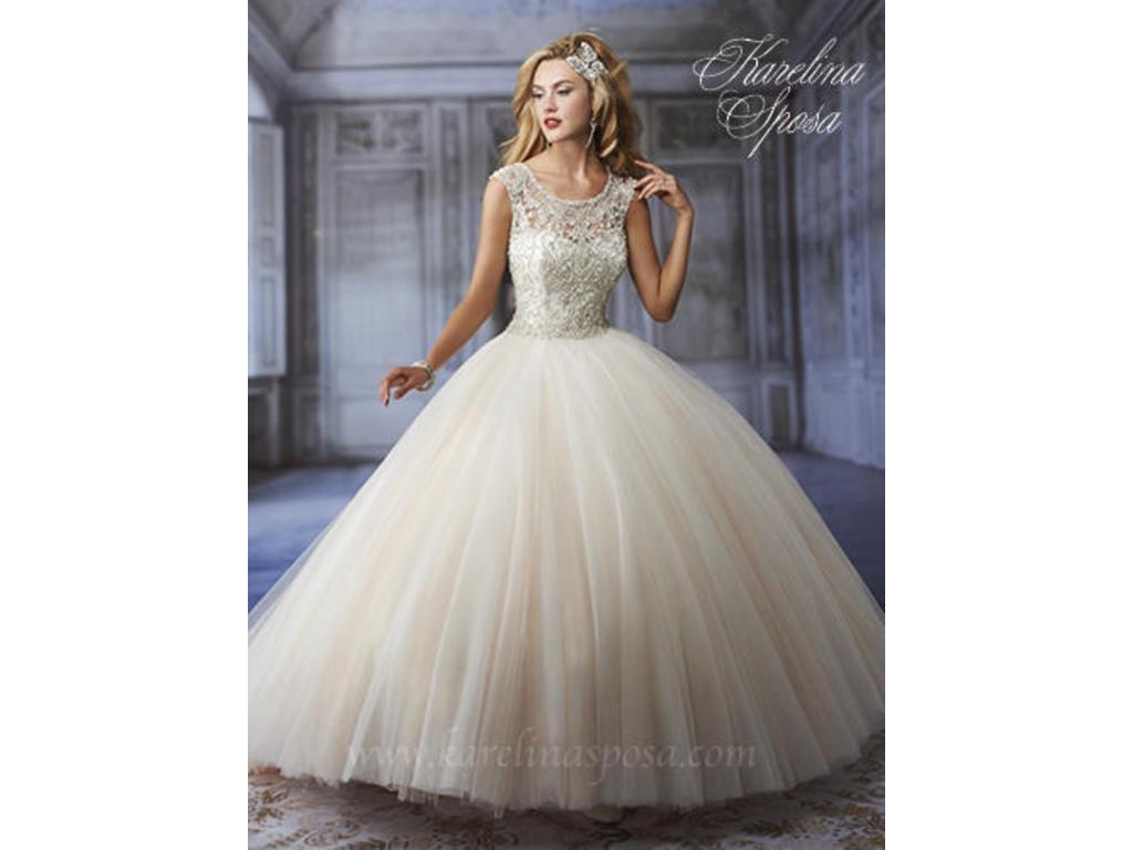Mary\'s Bridal Wedding Dresses For Sale | PreOwned Wedding Dresses