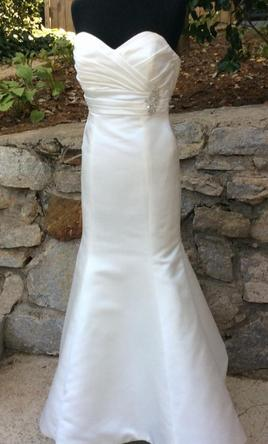 Jasmine wedding dresses for sale preowned wedding dresses jasmine f260 6 junglespirit Gallery