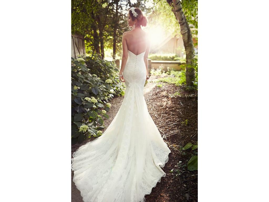 Wedding Dresses For USD 800 : Essense of australia d buy this dress for a fraction the salon