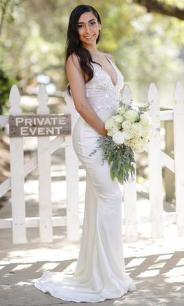 Other Lurelly Glacer Gown, $800 Size: 2 | Used Wedding Dresses