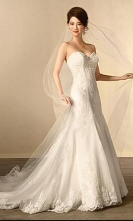 Alfred Angelo 2438