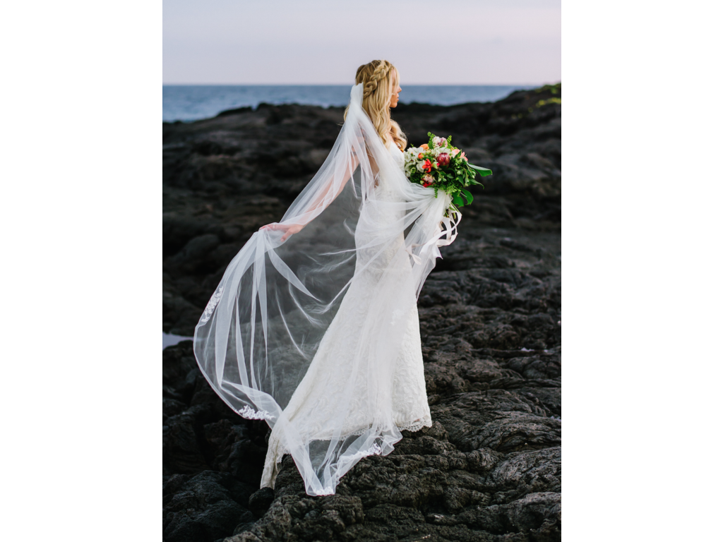 Katie May Princeville, $2,500 Size: 4 | Used Wedding Dresses
