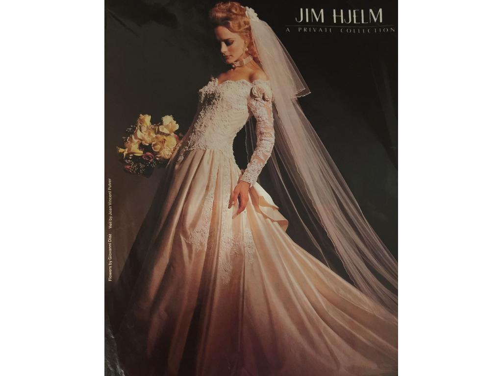 Pin It Add To Jim Hjelm Private Collection 10