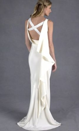 Nicole Miller Vanessa EK0036, £380 Size: 2 | New (Un-Altered ...