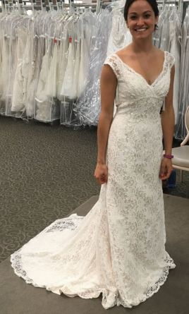 Nashville wedding dress consignment dress online uk for Wedding dress resale online