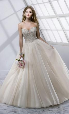 Sottero & Midgley Angelette 12