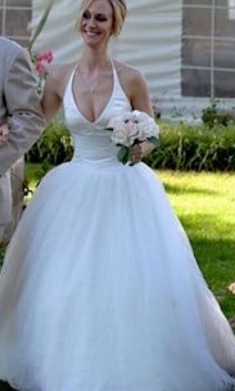 Attractive Vera Wang Wedding Dresses Cost Collection - Wedding ...