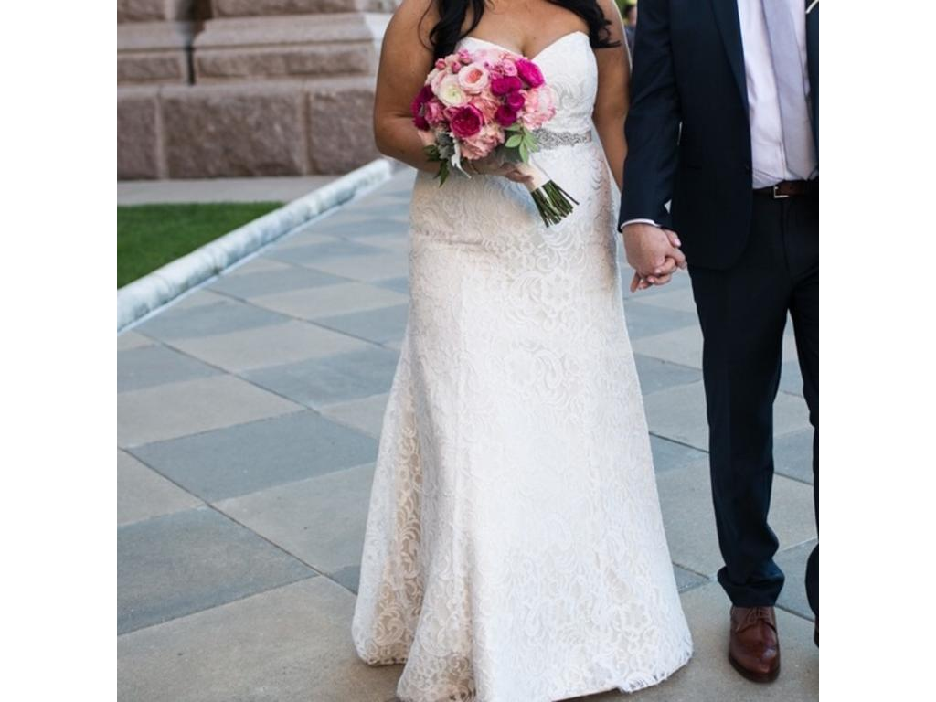 Attractive Wedding Dress Preserved Picture Collection - All Wedding ...