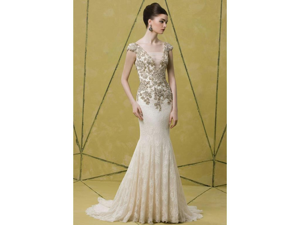 Fancy Badgley Mischka Gowns Sale Images - Ball Gown Wedding Dresses ...