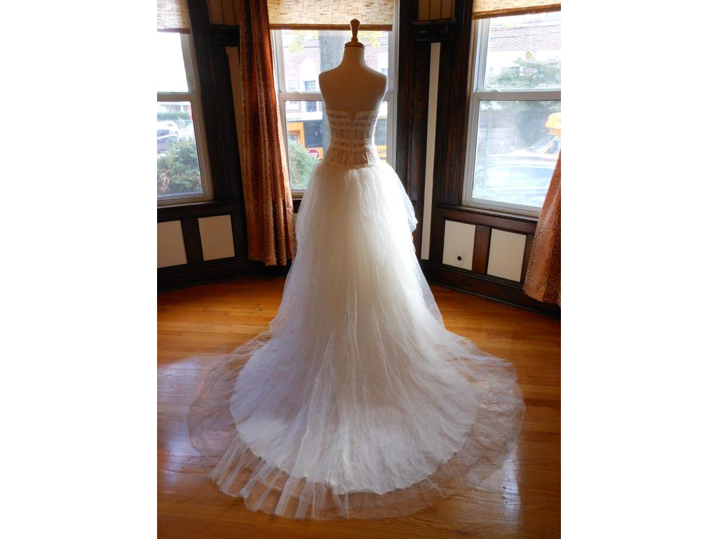 Wedding Dresses USD 99 : Other size sample wedding dresses