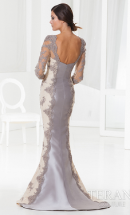 Other Terani Couture M3849 6