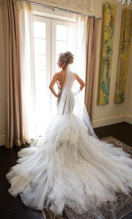 JAton Couture Wedding Dresses For Sale PreOwned Wedding Dresses