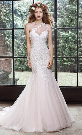 Maggie Sottero Eve 14